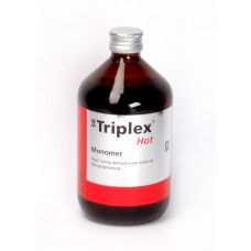 Triplex Hot Monomer 500ml