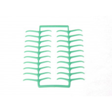 PK Dentaurum wax templates