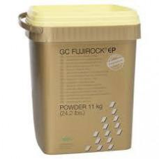 Fujirock EP Premium Line Pastel Yellow plaster 11kg Promotion