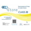 Gips III kl.Eco Stone 5kg. żółty