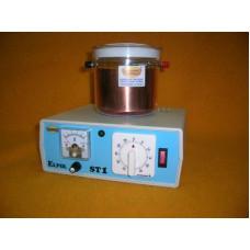 Elektropolerka ELPOL ST1 - manualna