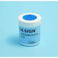 IPS d.SIGN T Incisal   100g