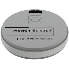 Ceramill Sintron 98.5 mm
