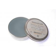 Occlusal wax gray 70g Bego