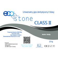 Gips II kl. Eco Stone Universal 25kg
