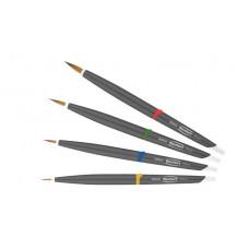 Genius brushes - Set (2,4,6,8)