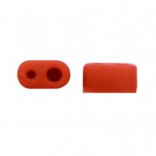 Bi-Pin erasers 500 pcs