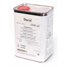 Kvapalina na vytvrdzovanie modelov Durol 1l