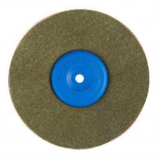 Hatho - soft green silicone cotton brush