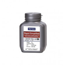 Vertex RS Rapid Simplified 500g