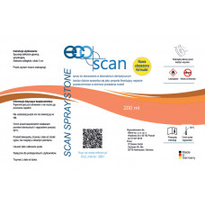 Scan Spray - 200ml scanning spray (spray powder)