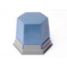 Geo Milling Wax - Blue 75g