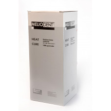 Meliodent Heat Cure Polymer 1kg