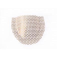 Medin gold-plated reinforcement mesh