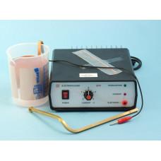 EPS2 electropolishing machine