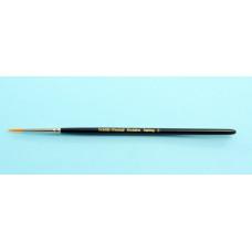 Golden Swing brush number 3