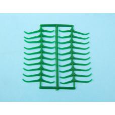 MK Bego wax templates