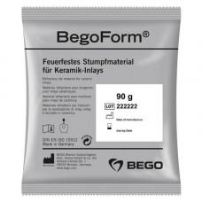 Hmotnosť BegoForm 15x90g