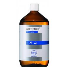 MERZ Dental Weropress monomer 1000 ml cold