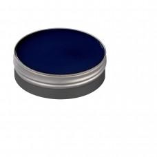 Crowax blue transparent wax 80g
