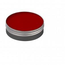 Crowax červený transparentný vosk 80g