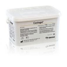 Agar Castogel 6kg