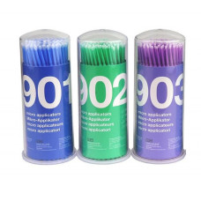 Applicators 100 pcs