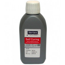 Vertex Self Curing 250ml