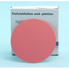 Erkoplast PLA-Folie - R 120 x 1,5 mm / 10 Stk