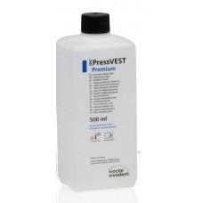 Ips PressVEST Premium Liquid 500 ml - New