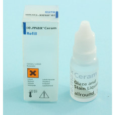IPS e.max Ceram Tile liquid