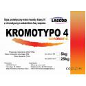 Kromotypo 4 gips supertwardy 5kg