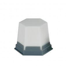 GEO Snow wax - opaque white 75g