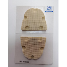 Honeycomb stand, horseshoe, 2 pcs