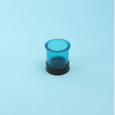 Silicone ring No. 1 with base