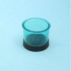 Silicone ring No. 4 with the base