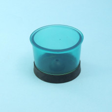 Silicone ring No. 5 with the base