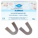 Wosk aluminiowy kęski zgryzowe 20 szt