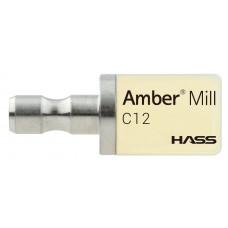Amber Mill C12 / 5pcs