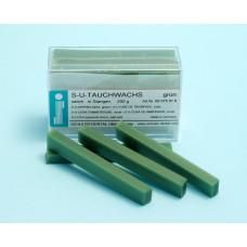 Green toast wax 200g Schuler Dental