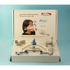 ASA Dental face bow