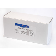 Model wax Vertex 1000g Hard - Hard