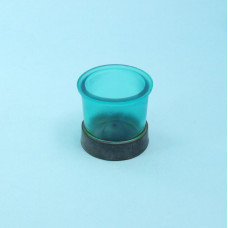 Silicone ring No. 3 with the base