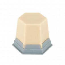 GEO Natural wax - opaque 75 g Renfert