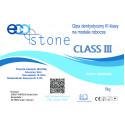 Gypsum III class Eco Stone 5 kg blue