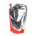 ProBase Hot Polymer 500g PinkV - różowy z żyłkami