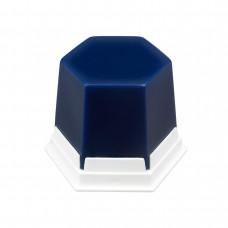GEO Classic blue transparent wax 75g