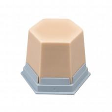 GEO Classic wax beige opaque 75 g