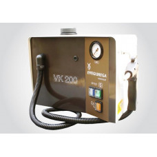 Parný generátor VK 200