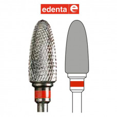 Edent's cutters small with a red stripe